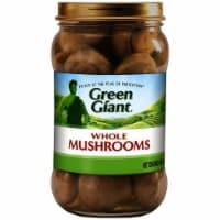 Green Giant Whole Mushrooms