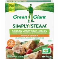 Green Giant Steamers Garden Vegetable Medley Frozen Vegetables