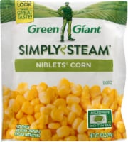 Green Giant Valley Fresh Steamers Niblets Corn