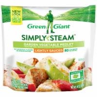 Green Giant Valley Fresh Steamers Garden Vegetable Medley Frozen Vegetables