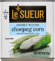 Le Sueur Tender White Whole Kernel Shoepeg Corn