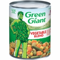 Green Giant Vegetable Blend