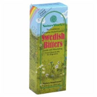Nature Works Swedish Bitters Dietary Supplement
