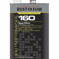 Rust-Oleum Paint Thinner,1 gal.  160402 - 1 gal.
