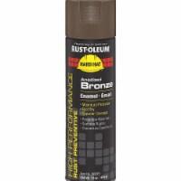 Rust-Oleum Spray Paint,Anodized Bronze,15 oz.  209565 - 1