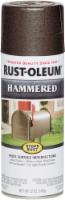 Rust-Oleum Stops Rust® Hammered Spray Paint - Brown