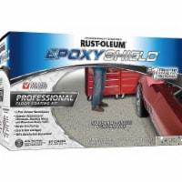 Rust-Oleum 238468 Epoxyshield Professional Floor Coating Kit Tile Red - 1 kit each