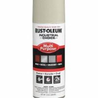 Rust-Oleum Spray Paint,Almond,12 oz.  1672830 - 1