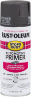 Rust-Oleum Stops Rust® Automotive Primer Spray Paint - Dark Gray