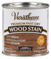 Varathane® Premium Fast Dry Wood Stain - Early American