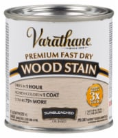 Varathane® Premium Fast Dry Sunbleached Oil Based Wood Stain - 8 fl oz