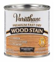 Varathane® Traditional Pecan Oil-Based Wood Stain - 8 fl oz