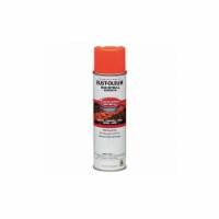 Rust-Oleum Marking Paint,15 oz.,Fl Red Orng  264699 - 15 oz.