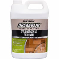 Rust-Oleum 293438 Rocksolid Efflorescence Remover gal - 1 gallon each