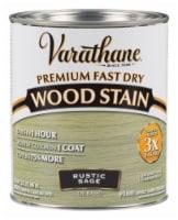 Varathane® Rustic Sage Oil-Based Wood Stain - 32 fl oz