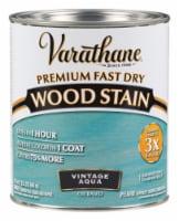 Varathane® Vintage Aqua Oil-Based Wood Stain - 32 fl oz