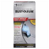 Fast Patch Concrete Patch & Repair Kit GRAY - 24 ounce each