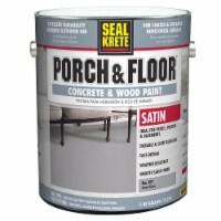 Seal-Krete 316127 Porch & Floor Satin Dove Gray gallon - 1 gallon each