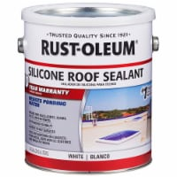 Rust-Oleum 338726 10 Year Fibered Silicone Roof Sealant gal - 1 gallon each