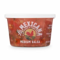 La Mexicana Medium Salsa