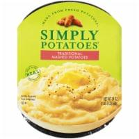 Simply Potatoes® Traditional Mashed Potatoes - 24 oz