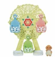 Calico Critters Baby Ferris Wheel Set