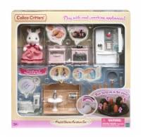 Calico Critters Playful Starter Furniture Set - 1 ct