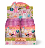 Calico Critters Baby Costume Series Animal Characters - Assorted - 1 ct