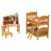 Calico Critters Children's Bedroom Furniture Set - 1 Unit