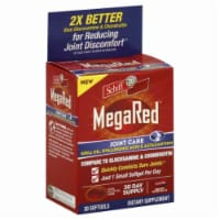 Schiff MegaRed Joint Care Krill Oil Softgels