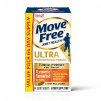 Move Free Ultra Turmeric + Tamarind Coated Tablets