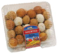 Granny's Assorted Donut Holes