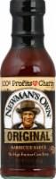 Newman's Own Original Barbecue Sauce