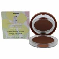Clinique True Bronze Pressed Powder Bronzer  # 02 Sunkissed 0.33 oz - 0.33 oz