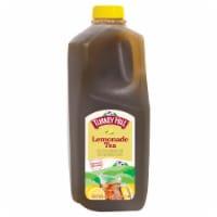 Turkey Hill® Lemonade Tea - 0.5 gal