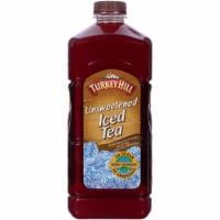 Turkey Hill Unsweetened Iced Tea