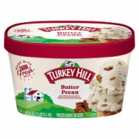 Turkey Hill® Butter Pecan Ice Cream
