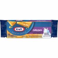 Kraft Colby Jack Natural Cheese Block
