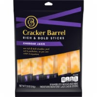 Cracker Barrel Cheddar Jack Cheese Sticks