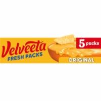 Velveeta Original Cheese Fresh Packs