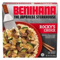Benihana Rocky's Choice Frozen Meal - 10 oz
