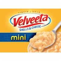 Velveeta Mini Shells & Cheese Dinner