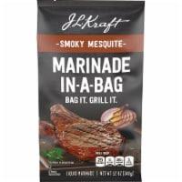 J.L. Kraft Smoky Mesquite Marinade In-A-Bag