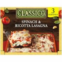 Classico Spinach & Ricotta Lasagna