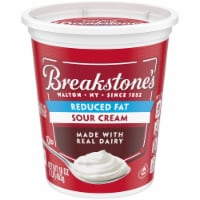 Breakstone's Reduced Fat Sour Cream