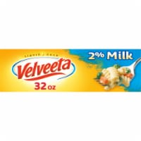 Velveeta 2% Milk Cheese