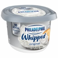 Philadelphia Original Whipped Cream Cheese Spread