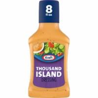 Kraft Thousand Island Dressing - 8 fl oz