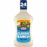 Kraft Classic Ranch Dressing