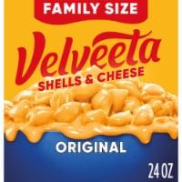 Velveeta Original Shells & Cheese